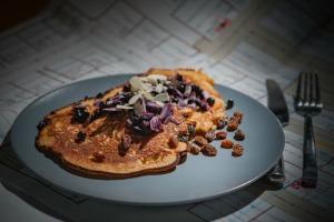 paleo diet pancake