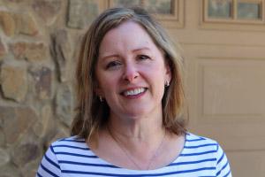 Janet Worthington Author Blogger