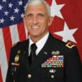 General Mark Hertling (ret.)