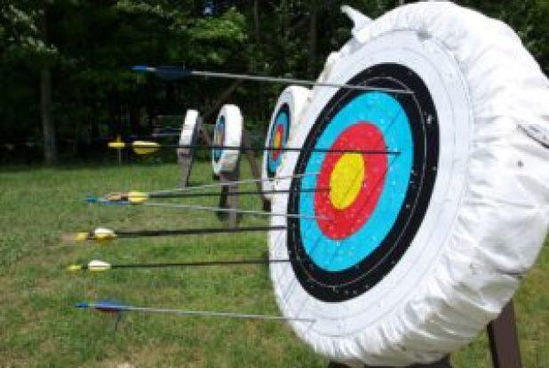 target execution