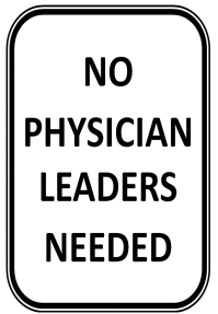 leadership favorites - july 2017 edition - no physician leaders