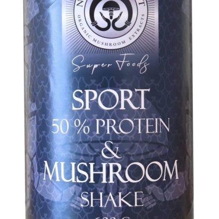 Vitalpilz Sport Shake