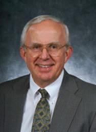 Dr. Larry Gamm