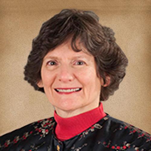 Marcia Ory, Ph.D.