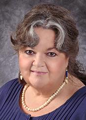Catherine M. Hawes, Ph.D.
