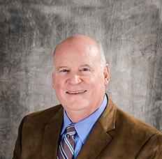 Jim Burdine, Dr.P.H.
