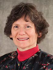 Marcia G. Ory, Ph.D.