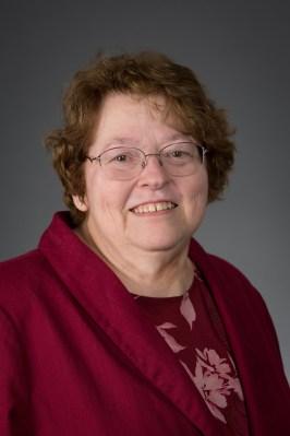 Sharon Wilkerson