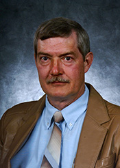James L. Alexander, Ph.D.
