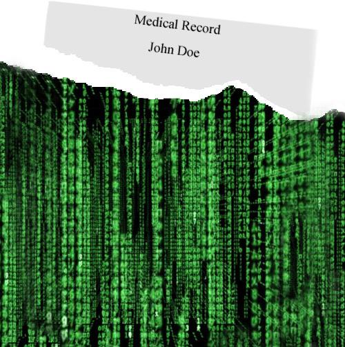 Big Data Medical Records