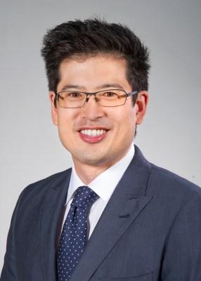 Dr. David Kang of TAMHSC Baylor College of Dentistry.