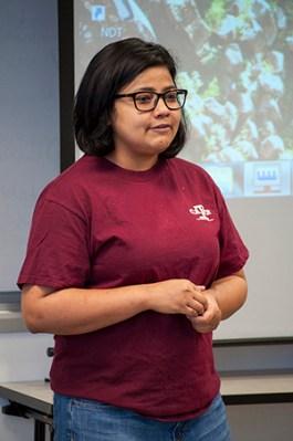 Ranjana Mehta, Ph.D.