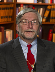 Michael Morrisey, Ph.D.