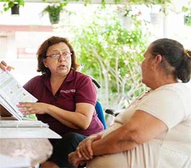 Hispanic Service Professionals Image