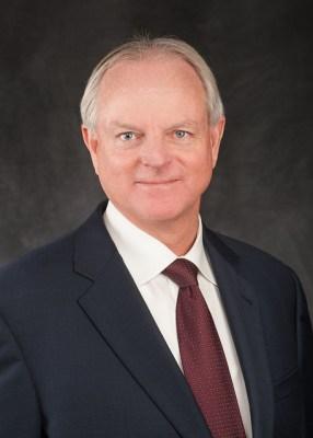 Gerald Parker