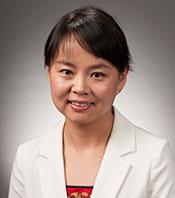 Yan Alicia Hong, Ph.D.