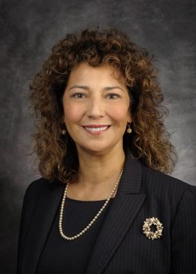 Theresa Maldonado, PhD, PE
