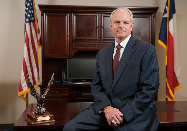 Gerald Parker, Ph.D.