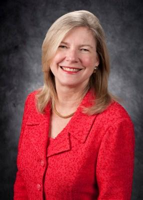 Dr. Cheryl Walker
