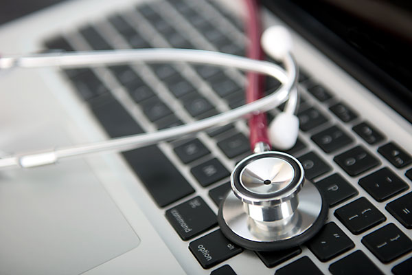 Encouraging physicians to adopt EHRs