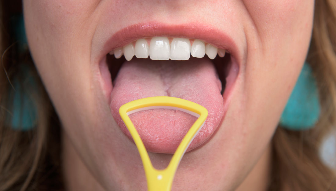 You Asked: Should I scrape my tongue? – Vital Record