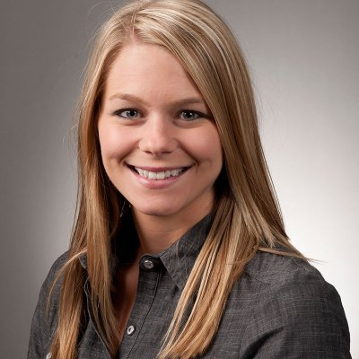 Holly Shive, Public Relations Director