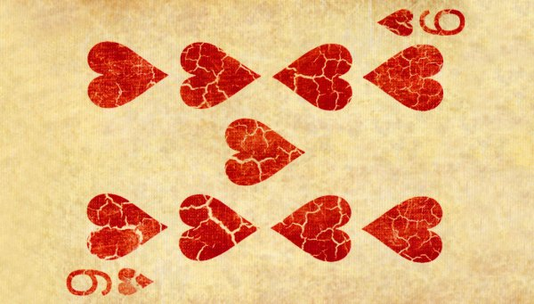 6 unhealthy heart signs