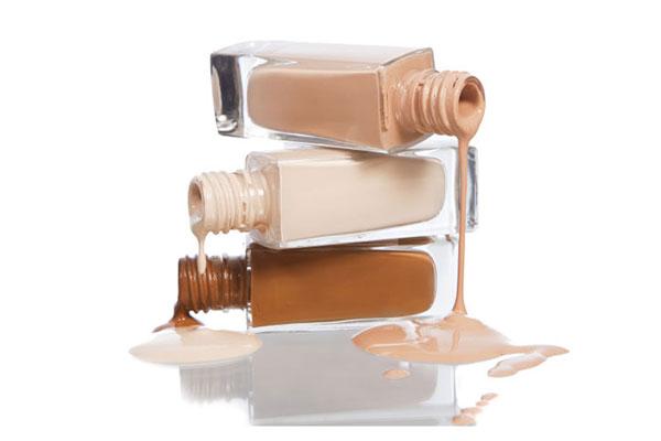 makeup habits making you sick - ingredients