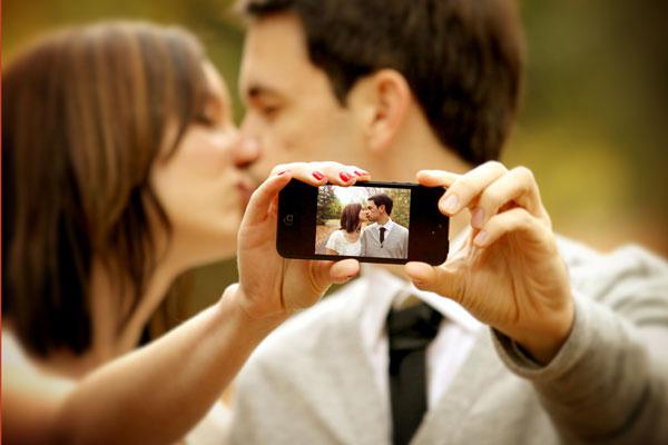 weird body facts - kissing