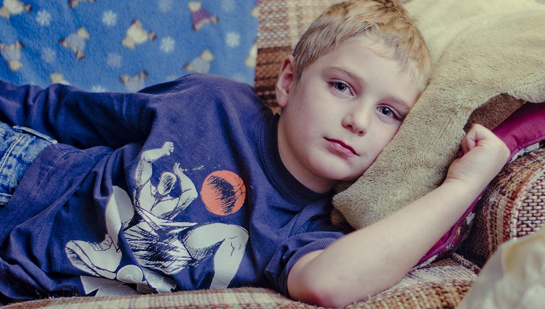 common childhood illnesses