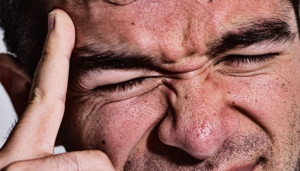 headache common causes