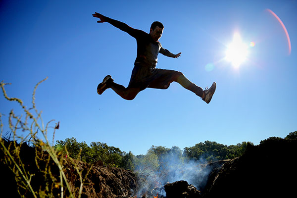 Willingness to try new experiences is described as openness