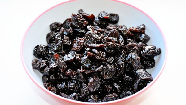 While filled with nutrients, it's easy to overeat dried fruit