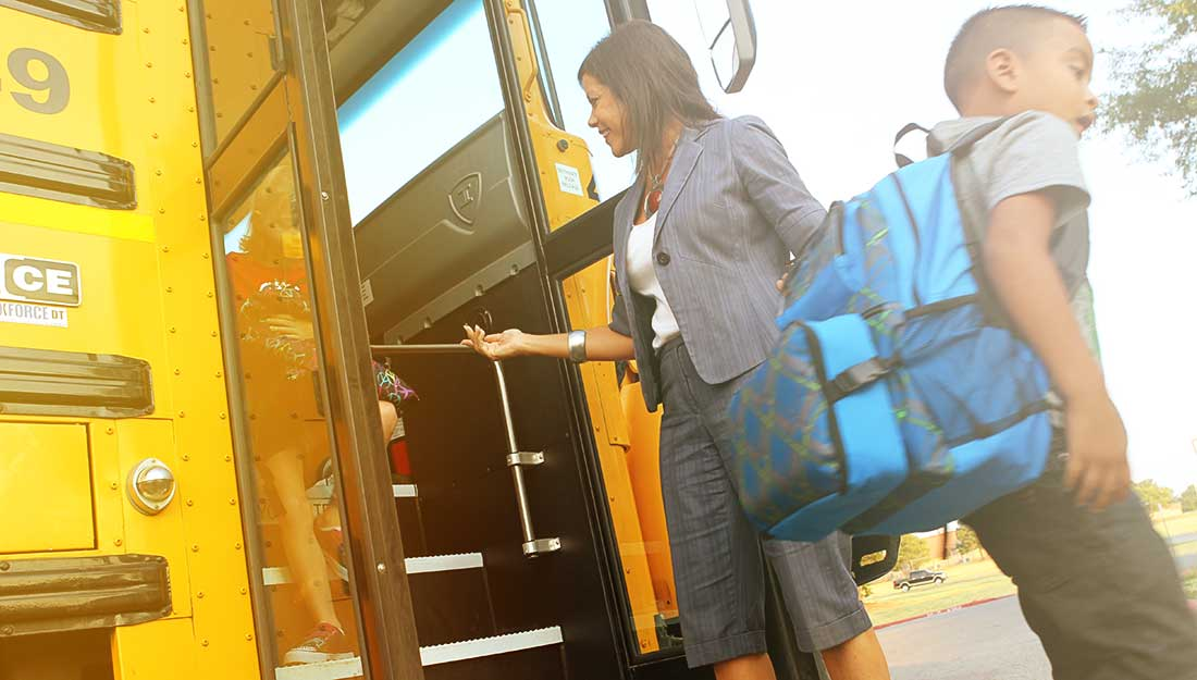 Keep your children out of the nurse's office by preventing these back-to-school illnesses