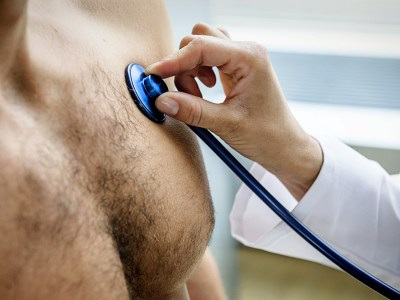 What you need to know about male breast cancer