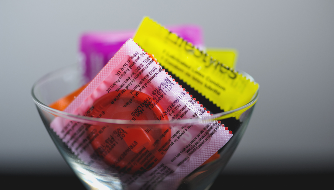 HIV predicting by social norms