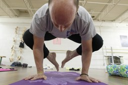 Yoga has a variety of health benefits