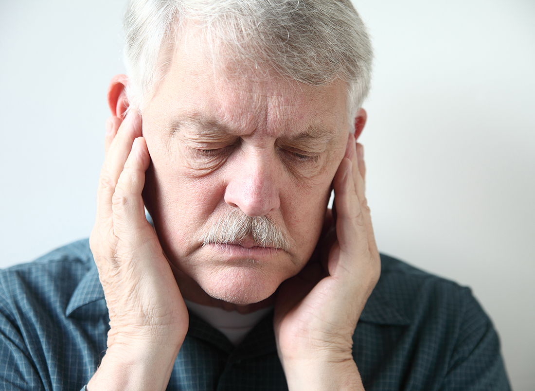 Can facial pain and heart are not