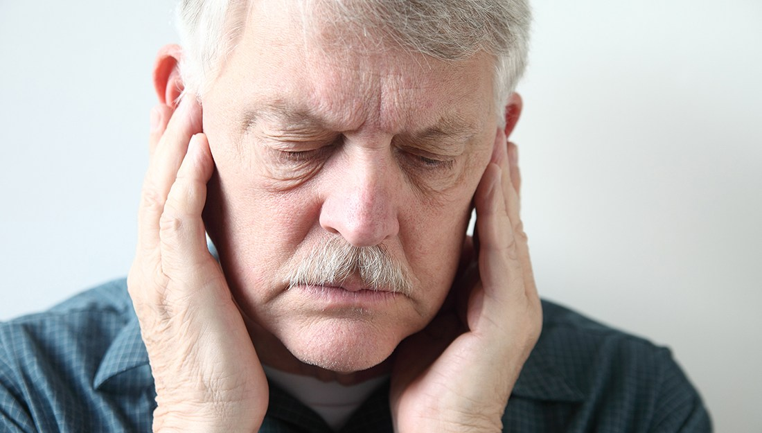 Jaw pain may also be a sign of a heart attack