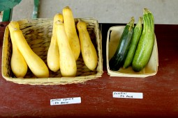 Fresh produce is difficult to get in food deserts