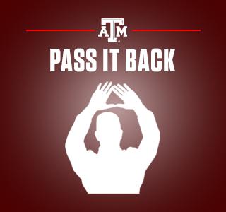 Pass it Back
