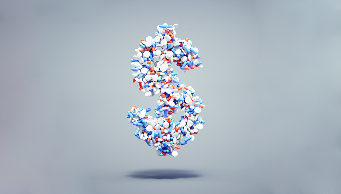 rising medication costs
