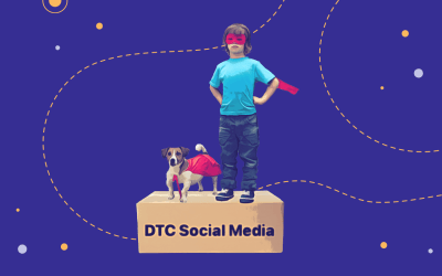 DTC Social Media – How to Dissect Successful Strategies and Stand out