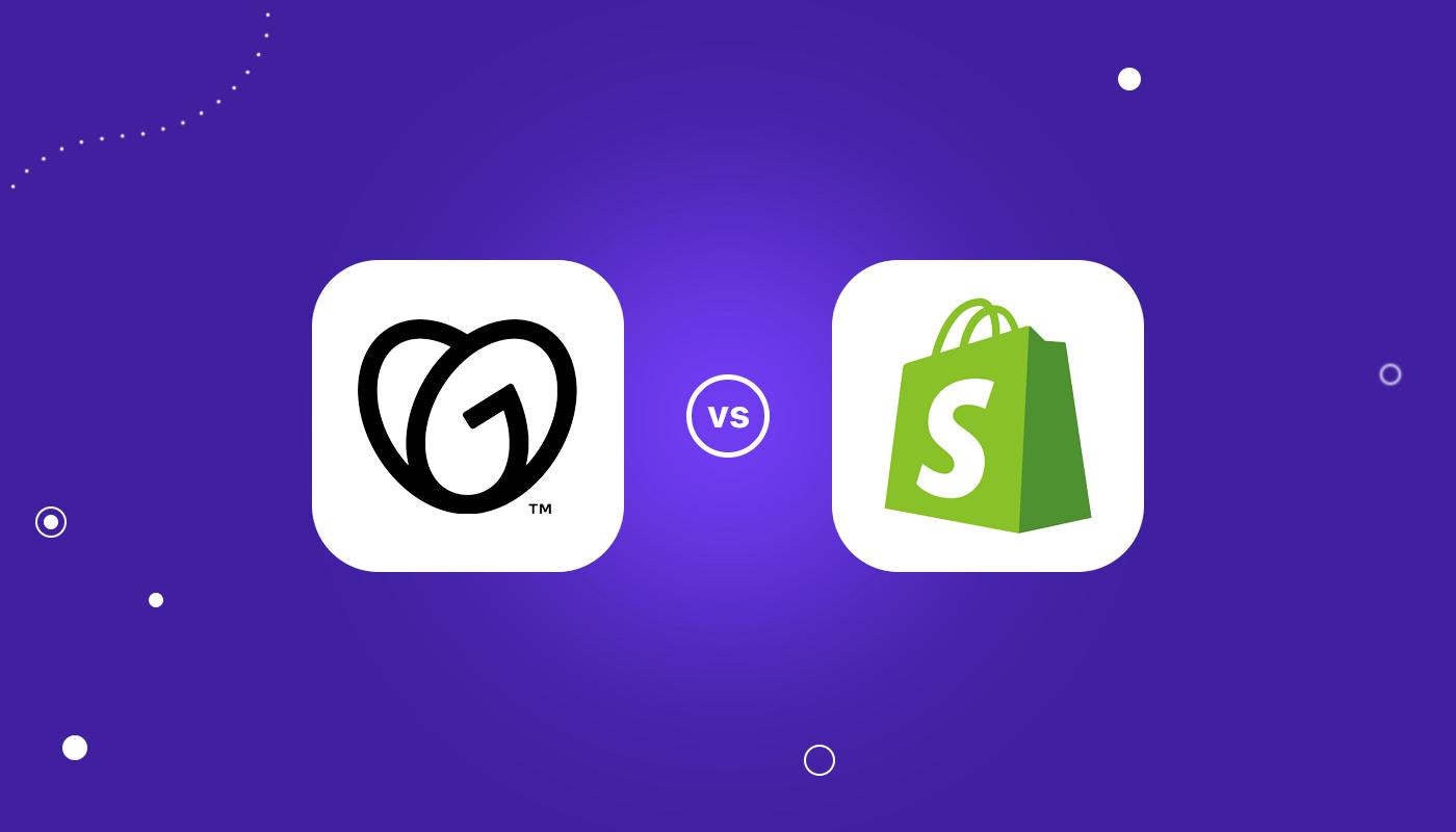 godaddy vs shopify