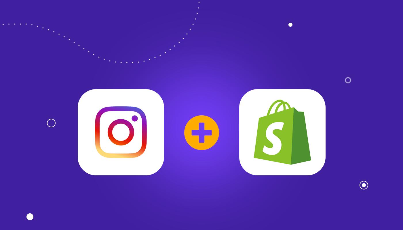 instagram feed shopify
