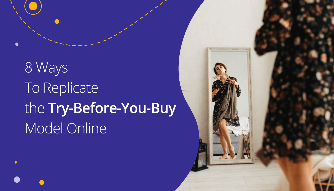 ecommerce try before you buy