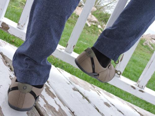 Xero Shoes Hana Review - Vital Sage