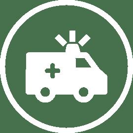 Serviço de trânsito de pacientes