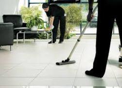 limpiezas fin de obra