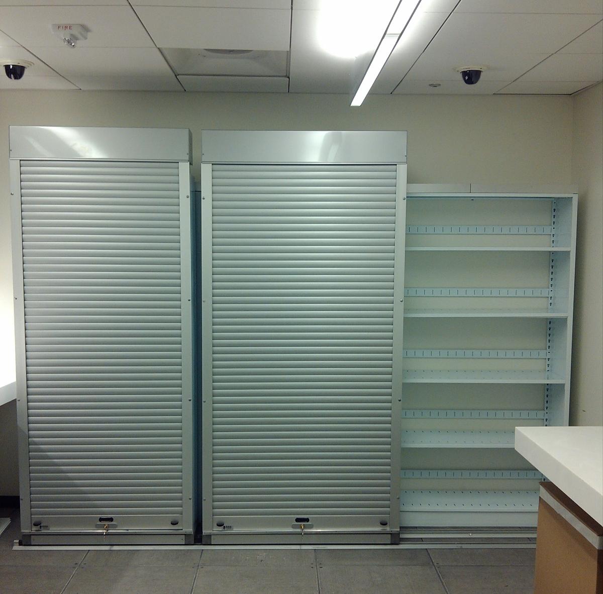 Secure Storage Solutions Vital Valt